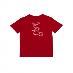 Kleine Hexe - Junior T-Shirt