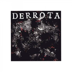 DERROTA - Laberinto/Perdido - LP