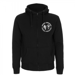 Animal Liberation – Kapuzenjacke N52Z