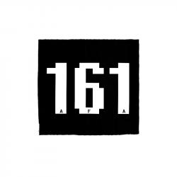 161 AFA - Aufnäher