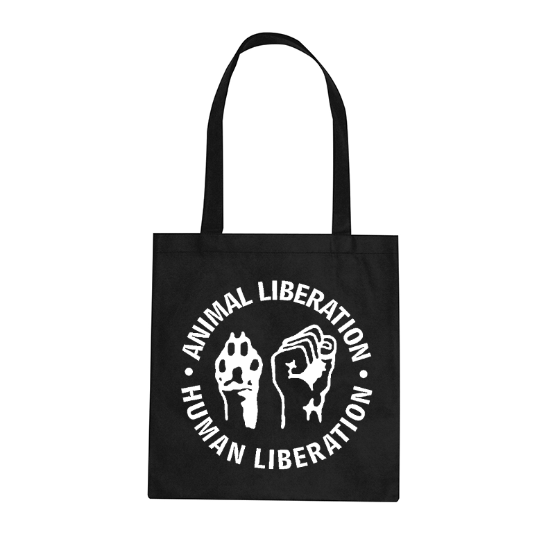 Animal Liberation – Stoffbeutel