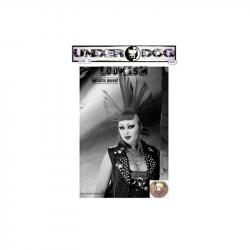 UNDERDOG + CD - Winter 2016