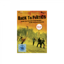 Back to politics - DVD