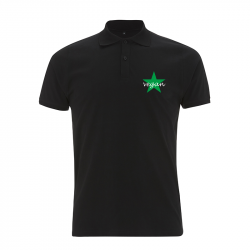 Vegan -  Polo-Shirt -  Continental N34