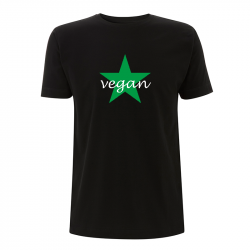 Vegan - T-Shirt  - Continental N03