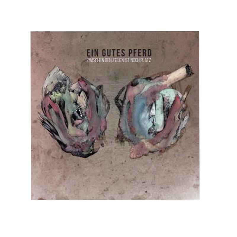 EIN GUTES PFERD - Zwischen den Zeilen ist noch Platz  - LP
