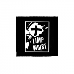 Limb Wrist – Aufnäher