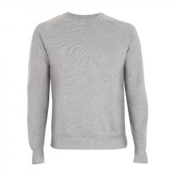 Sweatshirt unisex  -hellgrau -Continental®EP&% - Größe XXL