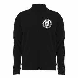 Let's Fight White Pride - Trainingsjacke – Sonar Clothing