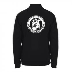 Let's Fight White Pride - Trainingsjacke – Sonar Clothing