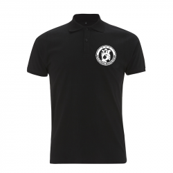 Let's Fight White Pride-  Polo-Shirt -  Continental N34