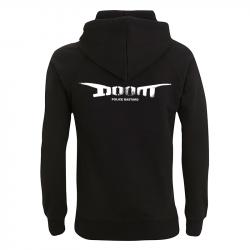 Doom Police Bastard – Kapuzenpullover N50P