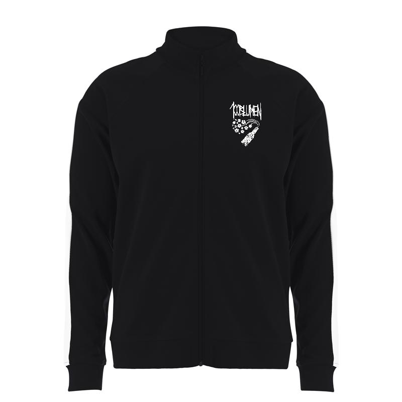 100Blumen - Trainingsjacke – Sonar Clothing