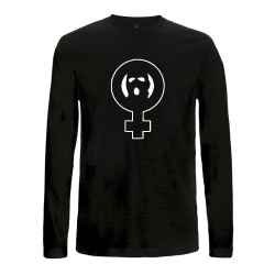 Female Masked -  Longsleeve  - Continental EP01L