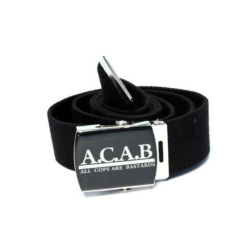A.C.A.B. - Gürtel