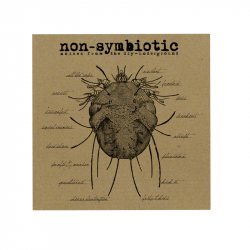 non-symbiotic - noises from the diy​-​underground - Soli-Sampler
