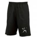 Banksy Flower - Shorts