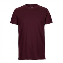 Fitted T-Shirt unisex-  verschiedene Farben - NEUTRAL