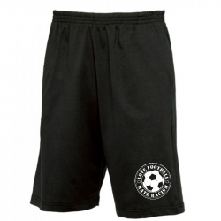 Love Football - Hate Racism - Shorts