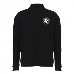 Love Football- Hate Racism - Trainingsjacke – Sonar Clothing