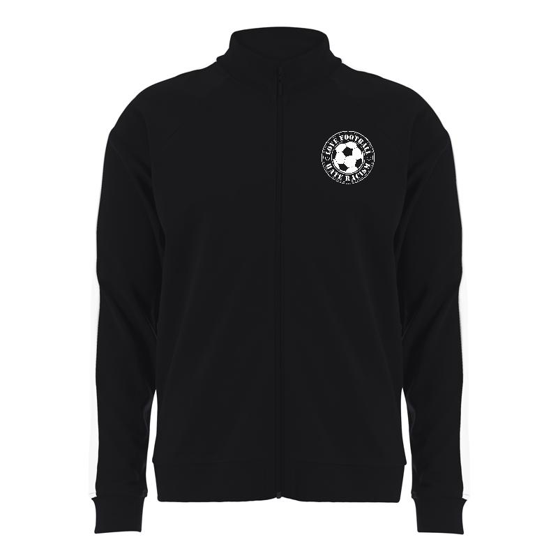 Love Football- Hate Racism - Trainingsjacke – Sonar Clothing