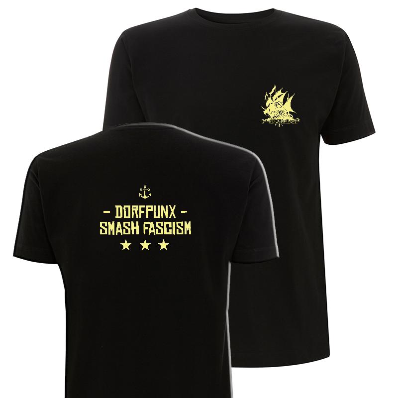 Sommerschlacht 2017 - Soli- T-Shirt
