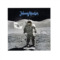JOHNNY MAUSER - Mausmission - LP
