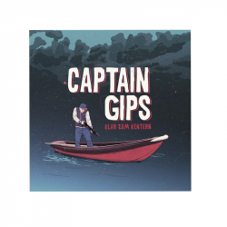 CAPTAIN GIPS - Klar zum Entern - LP