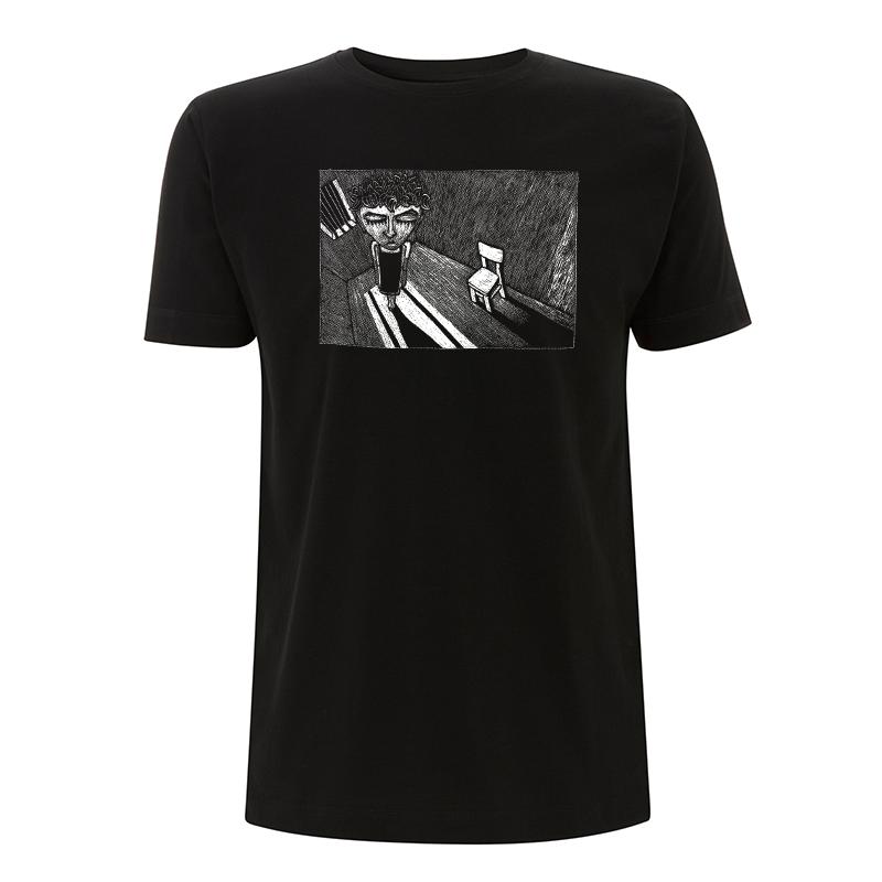 Knast Linol – T-Shirt N03