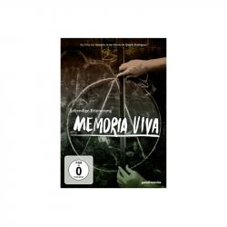 Memoria Viva - DVD