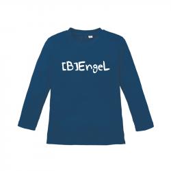 (B)Engel - Kids Bio Langarmshirt