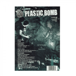 Plastic Bomb - Winter 2017 + CD