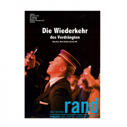 Der Rechte Rand - November/Dezember 2017