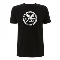 Oi Polloi – No Compromise – T-Shirt N03