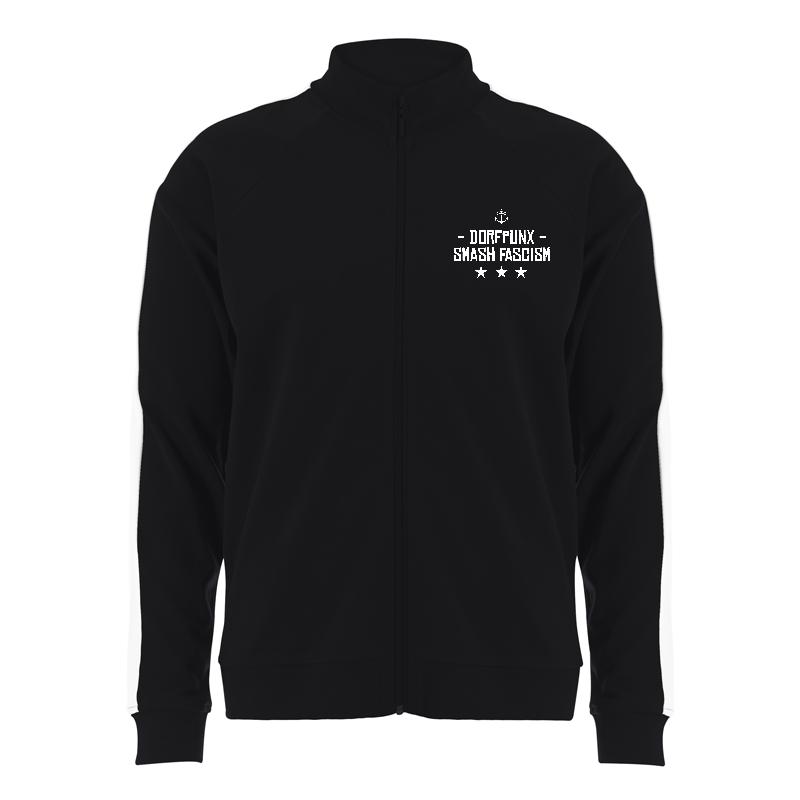 Dorfpunx - Trainingsjacke – Sonar Clothing