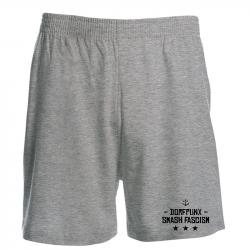 Dorfpunx - grau - Shorts