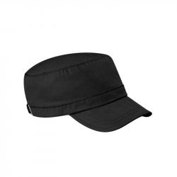 Army Cap - black