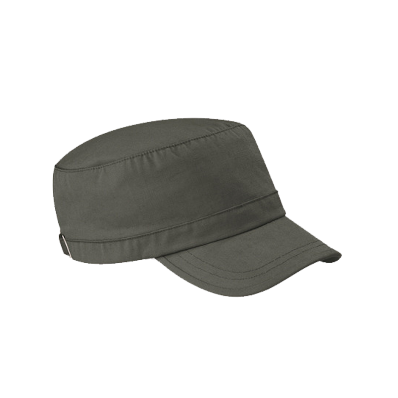 Army Cap - olive green