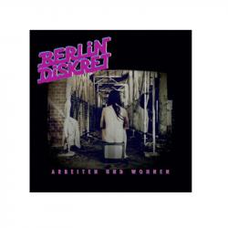 BERLIN DISKRET - Arbeiten und Wohnen - LP