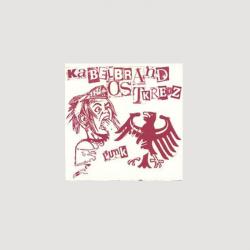 KABELBRAND OSTKREUZ - Punk - EP