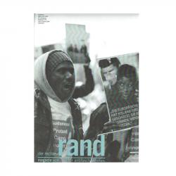 Der Rechte Rand - Juli / August 2018