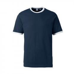 Contrast-T-Shirt unisex - verschiedene Farben - SONAR CLOTHING