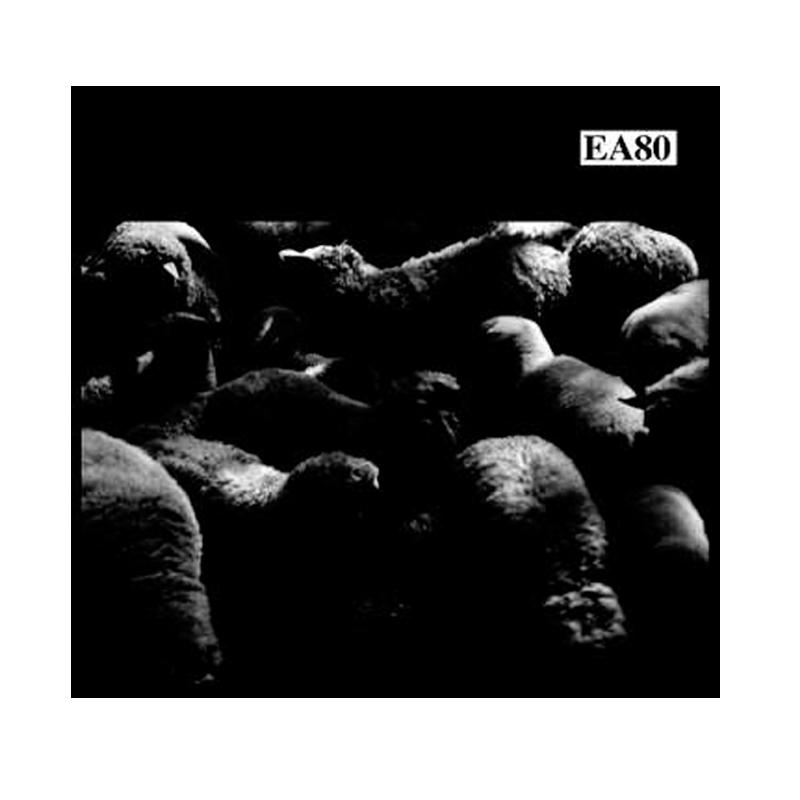 EA80 - Mehr Schreie  - LP