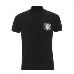 Alerta Alerta Antifascista – Polo-Shirt  N34