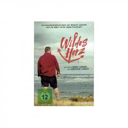 Wildes Herz -  DVD