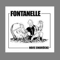 FONTANELLE - NOi!e Eindrücke  - LP