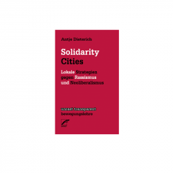 Solidarity Cities - Antje Dieterich