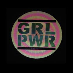 GRLPWR - Vinylpropaganda