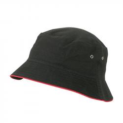 Fisherman Piping Hat -...