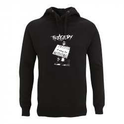 Tragedy – I´m tired – Kapuzenpullover N50P